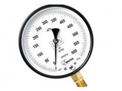 Манометры, вакуумметры, мановакуумметры точных измерений МТИф, ВТИф, МВТИф