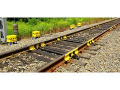 Система железнодорожного контроля показателей развески подвижного состава СЖДК.Р