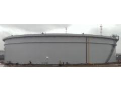 Резервуар вертикальный стальной с плавающей крышей М0041-ТК-В010