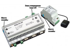 Контроллеры БКД-ПК-RF