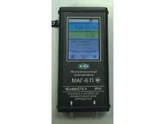 Газоанализаторы многокомпонентные МАГ-6