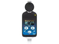 Шумомеры персональные, анализаторы спектра цифровые SV104, SV104IS