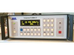 Генераторы сигналов высокочастотные Г4-МВМ-37