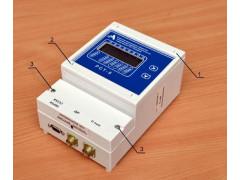 Расходомеры-счетчики турбинные РСТ-5