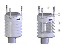 Метеостанции автоматические WXT530