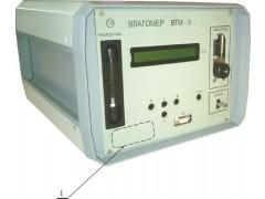 Влагомеры топлив и масел ВТМ-3