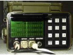 Войсковые навигационно-геодезические комплексы ГРОТ-ТК (индекс 14Ц824)