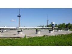 Резервуары железобетонные вертикальные цилиндрические ЖБР