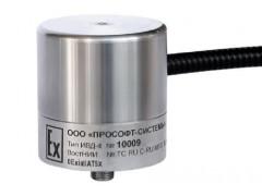 Датчики вибрации ИВД-4