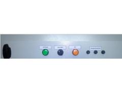 Устройства измерений параметров тормозных систем пассажирских составов УЗОТ-П