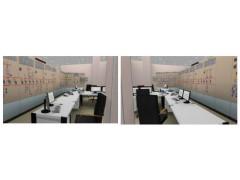 Комплекс программных и технических средств системы контроля и управления электрической частью общестанционного уровня (КПТС СКУ ЭЧ ОУ) Ростовской АЭС