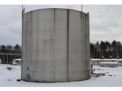 Резервуары стальные вертикальные цилиндрические РВС-1000, РВС-2000, РВС-4800