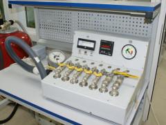 Установка поверочная газовая УПС-16