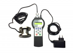 Измерители крутящего момента силы (моментомеры) переносные электронные ТС605 МЭПЭ