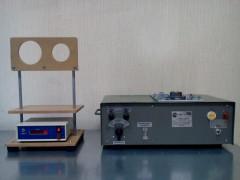 Устройства для калибровки тахометров тепловозных дизелей А2661