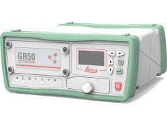 Аппаратура геодезическая спутниковая Leica GR30, Leica GR50