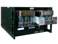 Расходомеры-коллекторы трития и углерода OS-Bubbler ORTEC мод. OS1700