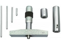 Глубиномеры микрометрические ГМ