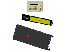 Системы радиационного мониторинга ТСРМ82