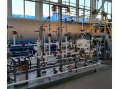 Система измерений количества и показателей качества нефти № 914
