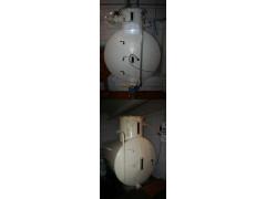Мерники технические 1-го класса горизонтальные МТГ-1