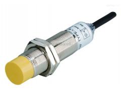 Преобразователи частоты вращения токовихревые NI8-M18-AP6X