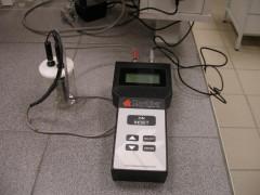 Анализаторы содержания солей в нефти кондуктометрические К23050
