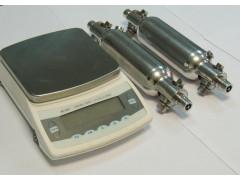 Установки пикнометрические