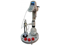 Титраторы лабораторные полуавтоматические/автоматические AutoTrate