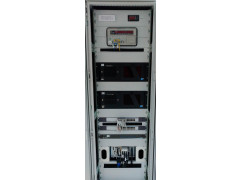 Комплекс измерительно-вычислительный стенда 40 МВт сборочного испытательного корпуса корабельных газотурбинных агрегатов ИВК-40 СИКК
