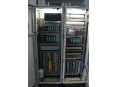 Система контроля, управления и регистрации стенда ВХГР