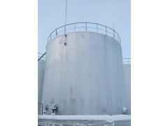 Резервуары стальные вертикальные цилиндрические РВС-400, РВС-700, РВС-1000, РВС-2000, РВС-3000, РВС-5000
