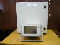 Плотномеры автоматические природного газа АП-1