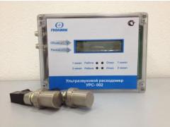 Расходомеры ультразвуковые УРС-002