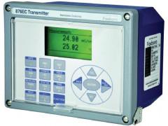 Анализаторы кондуктометрические 875EC, 875CR, 876EC, 876CR