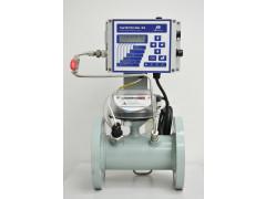 Комплексы для измерений количества газа СГ-Суперфлоу