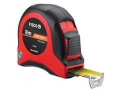 Рулетки измерительные металлические Fisco