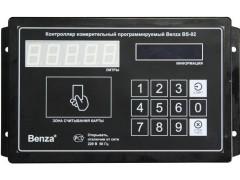 Контроллеры измерительные программируемые Benza