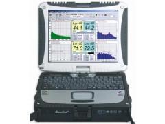 Шумомер, анализатор спектра Soundbook_MK1
