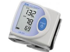 Приборы для измерения артериального давления и частоты пульса цифровые UB, мод. UB-201, UB-202, UB-402, UB-403, UB-505