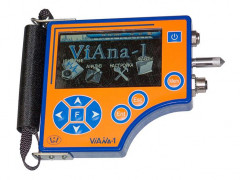 Анализаторы вибрации ViAna-1