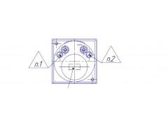 Микроамперметры, миллиамперметры, амперметры и вольтметры щитовые М42