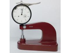 Толщиномеры индикаторные с ценой деления 0,01 и 0,1 мм