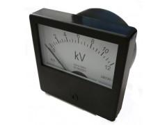 Амперметры и вольтметры Э8030-М1 и 72 ТЕ