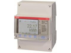Счетчики электрической энергии однофазные электронные B21, A41, A42