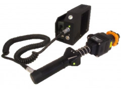 Сканеры лазерные GeoSLAM ZEB1, GeoSLAM ZEB-REVO