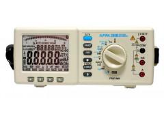 Мультиметры цифровые APPA 208, APPA 208B, APPA 506, APPA 506B