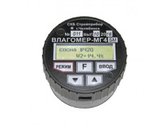 Измерители влажности Влагомер-МГ4М