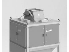 Весы автоматические дискретного действия (порционные) для суммарного учета сыпучих материалов ВП