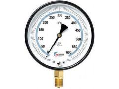 Манометры, вакуумметры, мановакуумметры, напоромеры, тягомеры и тягонапоромеры ПСК